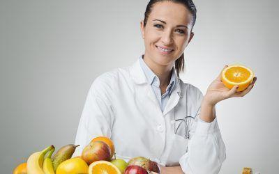 El coaching nutricional como solución para perder peso