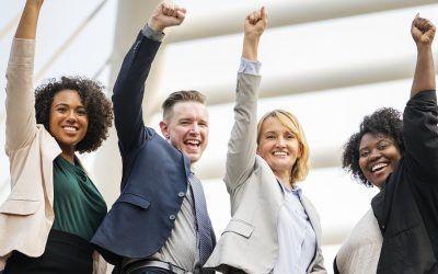 El coaching empresarial; la herramienta de moda para mejorar las ganancias y el crecimiento en la empresa