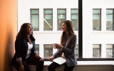 Un estudio demuestra que el coaching produce beneficios en los trabajadores